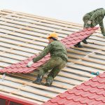 7 common causes of roof damaging and their solutions