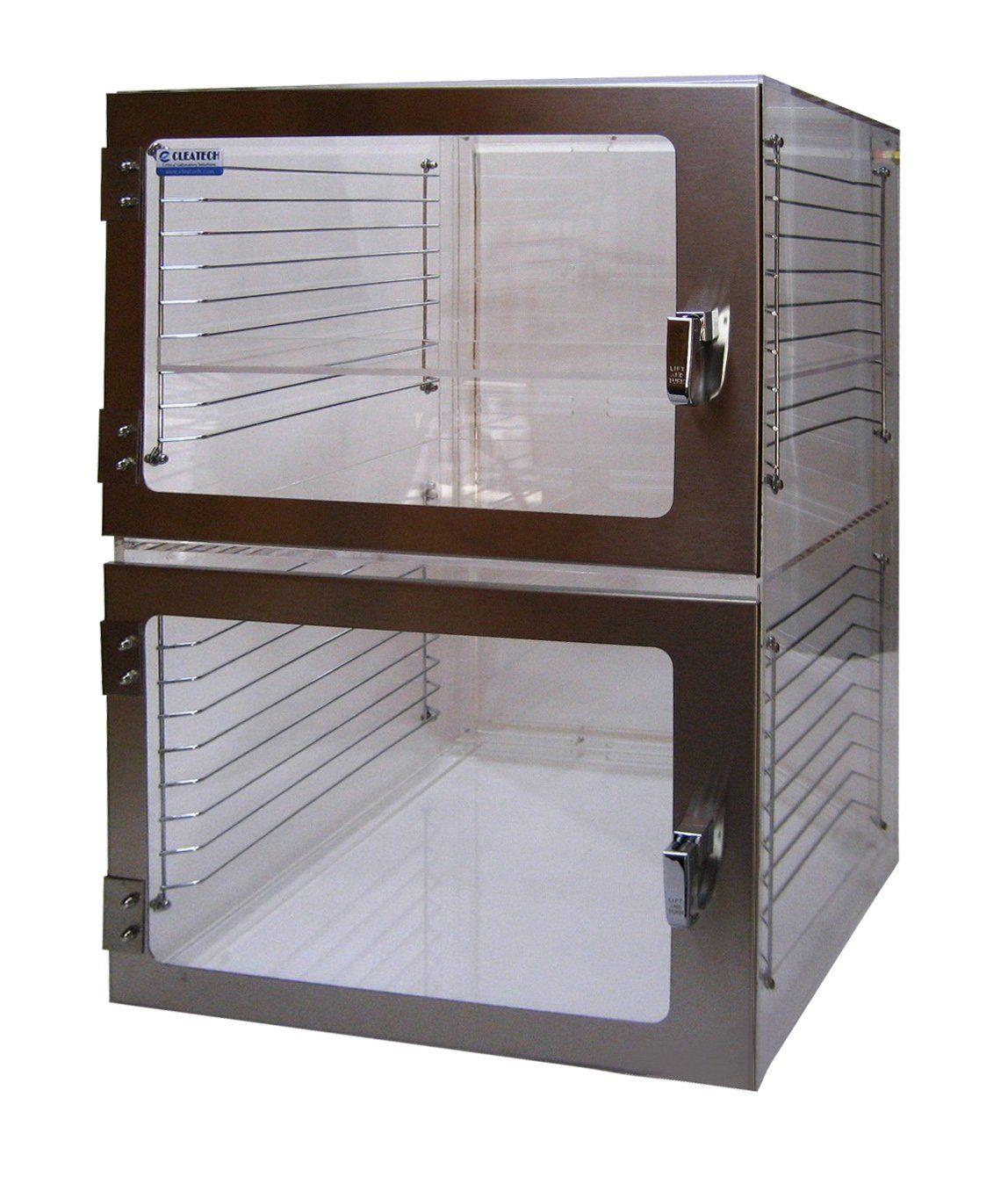 Nitrogen Desiccator Cabinets
