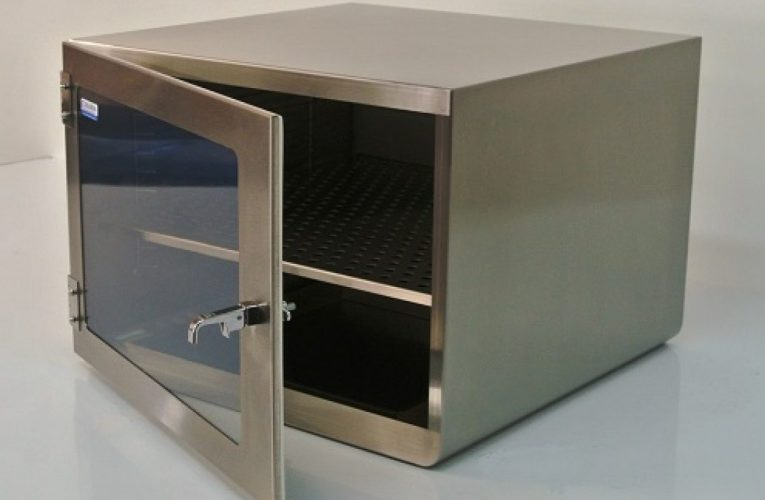 5 Interesting Ways Industries are using Nitrogen Desiccator Cabinets