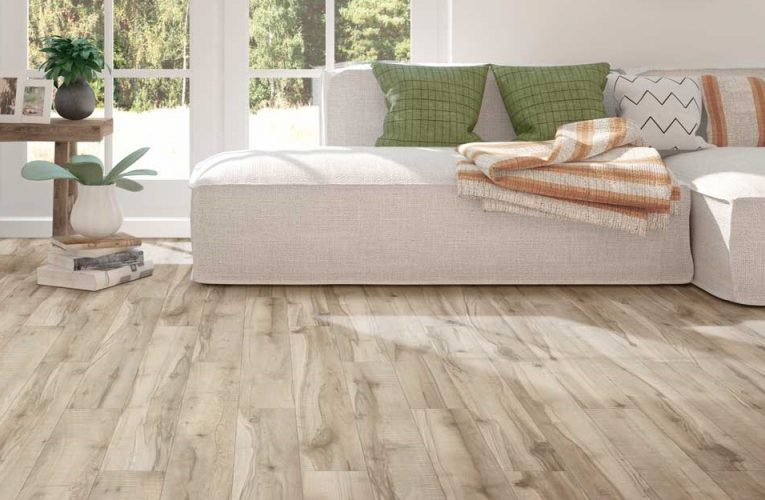 How to Install Linoleum Flooring in Dubai