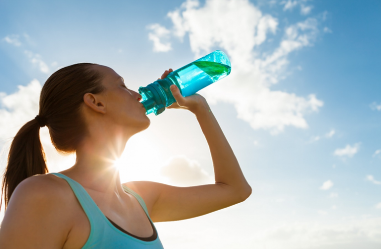 How to remain hydrated in the post weight loss surgery period
