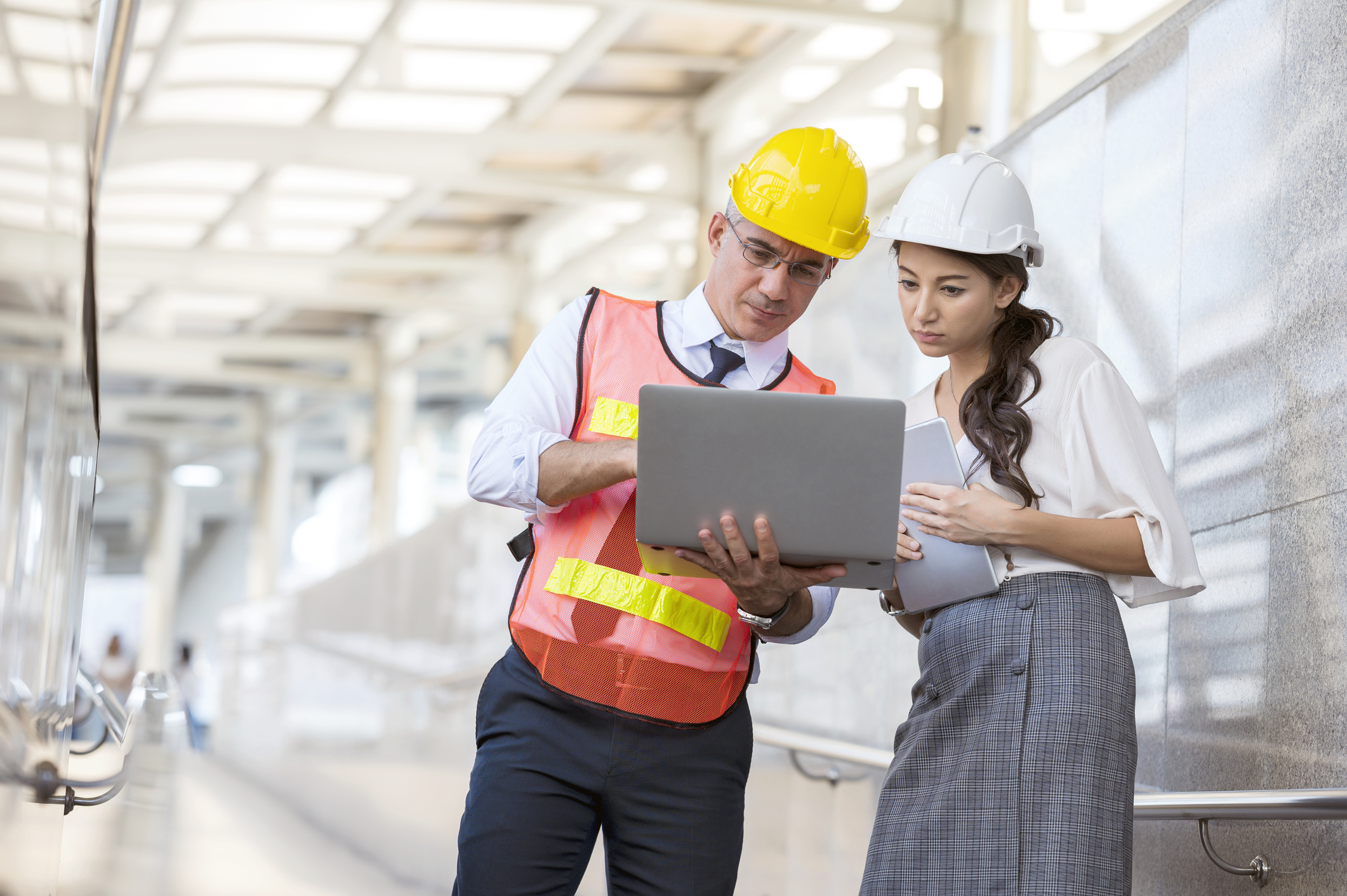 Be the top-rated builder by selecting the right construction course from a reputed organization