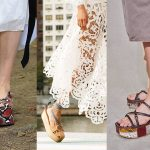 5 Hottest Footwear Styles for summer 2021